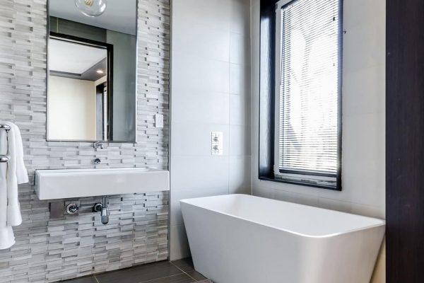 vvs esbjerg badeværelse badekar