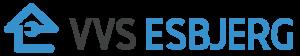 vvs esbjerg logo